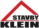 Stavby Klein Logo